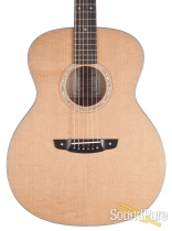 "Goodall ""Pacific Series"" Cedar/Curly Maple Acoustic #MCJ6624"