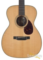 Collings OM2H Sitka/E. Indian Rosewood Acoustic #16215