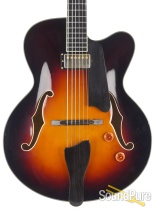 Eastman AR503CE-SB Spruce/Maple Archtop #16550417