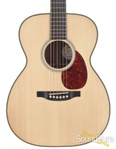 Bourgeois OM SS Addy/IRW Acoustic #007150 - Used