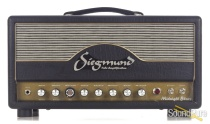 Siegmund Midnight Blues Amp Head - Used