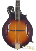 Weber Big Sky Sunburst Mandolin - Used
