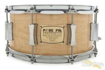 Pork Pie 6.5x14 Walnut Ply 30th Anniversary Snare Drum