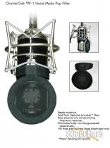 CharterOak PF-1 Pop Filter