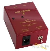 DW Fearn PDB Passive Direct Box