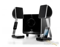 Focal XS 2.1 Multimedia System, Active Monitor Pair + Subwoofer