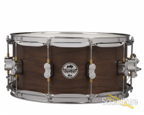 PDP 6.5x14 Concept Limited Edition Snare Drum - Maple/Walnut