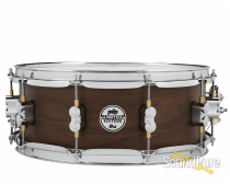 PDP 5.5x14 Concept Limited Edition Snare Drum - Maple/Walnut