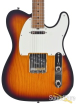 Michael Tuttle Custom Classic T 2 Tone Sunburst #503