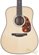 Boucher Bluegrass Goose Addy/Brazilian Dread #BN-1005-DB
