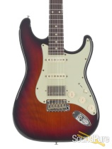 Suhr Core Classic S Antique 3 Tone Burst Electric #JS5P9U