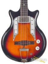 Airline Pocket Bass Sunburst #1-56706 - Used
