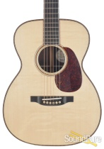 Bourgeois DB Signature 00 Spruce/Brazilian Acoustic #8046