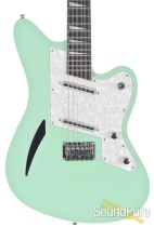 Eastwood Surfcaster 12 Seafoam Green Electric #VA1601302