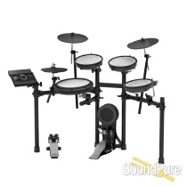 Roland TD-17KV-S V-Drums Electronic Drum Set