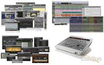 Avid 003 Factory Complete Bundle Recording Interface