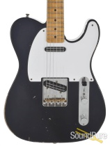 Fender Custom Shop '58 Telecaster Relic Black #R42868 - Used