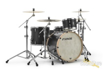 Sonor 3pc SQ1 322 Drum Set - GT Black