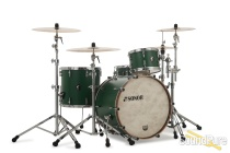 Sonor 3pc SQ1 320 Drum Set - Roadster Green