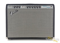 Fender 1973-74 Vibrolux Reverb Combo Amp - Used