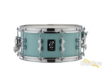 Sonor 6.5x14 SQ1 Snare Drum - Cruiser Blue