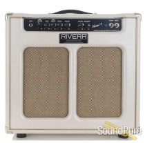 Rivera Venus 3 Guitar 1x12 Combo Amplifier - Used
