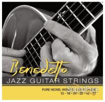 Benedetto Strings- Light