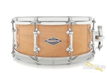 Craviotto 5.5x14 Mahogany Custom Snare Drum