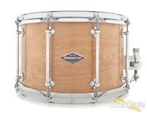Craviotto Drums 8x14 Red Birch Custom Snare Drum