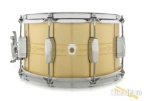 Ludwig 7x14 Heirloom Brass Snare Drum