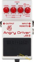 Boss JB-2 Angry Driver Effect Pedal