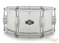 George Way 6.5x14 Aero Aluminum Snare Drum