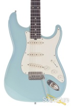 Michael Tuttle Custom Classic S Daphne Blue #79 - Used