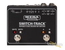 Mesa Boogie Switch Track ABY Pedal
