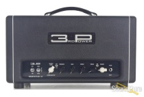 3rd Power Amplification Dream 50 Plexi Head, Black - Used