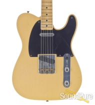 Fender Custom Shop '52 Journeyman Telecaster #R16123 - Used