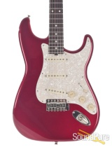 Michael Tuttle Tuned S Candy Apple Red Electric #485