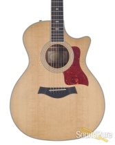 Taylor 414 CE Acoustic #1102222044 - Used
