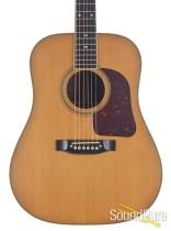 Gallagher G70 Sitka/Rosewood Acoustic Guitar #2607 - Used