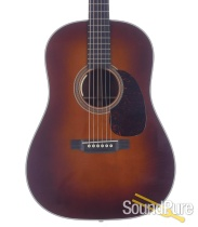 Martin Custom D28S #1790578 Acoustic - Used