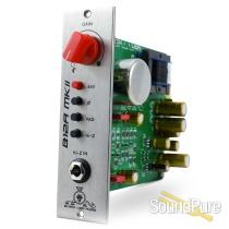 AEA RPQ 500 Mic Preamp/High-frequency EQ | Soundpure com