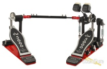 DW 5002 Turbo Double Pedal - DWCP5002TD4