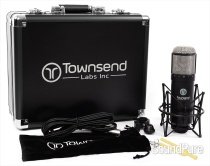Townsend Labs Sphere L-22 Microphone Modeling System