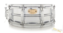 Ludwig 5x14 Chrome over Brass Edition Supraphonic Snare Drum