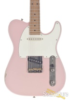 Anderson T Icon Shell Pink In Distress Electric #07-15-18A