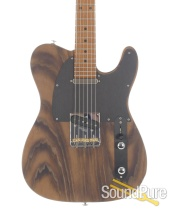 Suhr Andy Wood Modern T Whiskey Barrel Electric #JS5T2Y