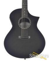 Composite Acoustics The GX Carbon Fiber Acoustic