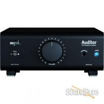 SPL Auditor Headphone Amplifier