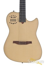 Godin Multiac SA Nylon Acoustic/Electric #13395156 - Used
