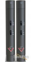 Studio Projects C4 Small Diaphragm Condenser Microphones